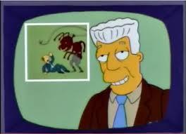 Simpsons joke!